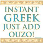 Instant Greek