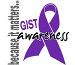 Awareness 1 GIST Shirts, Gifts, and Apparel