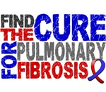 Find the Cure Pulmonary Fibrosis Tees and Merchand