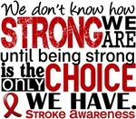How Strong We Are Stroke Apparel