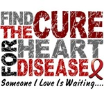 Find the Cure for Heart Disease