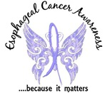 Butterfly 6.1 Esophageal Cancer Gifts