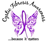 Butterfly 6.1 Cystic Fibrosis Gifts