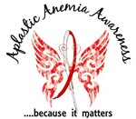 Butterfly 6.1 Aplastic Anemia Gifts
