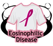 Eosinophilic Disease Shirts and Gifts