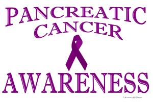 Pancreatic Cancer Awareness 1