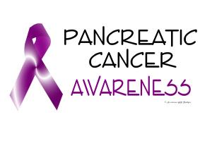 Pancreatic Cancer Awareness 2