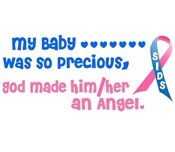 SIDS AWARENESS T-Shirts, Gifts, & Apparel