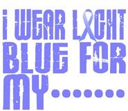 I Wear Light Blue 16