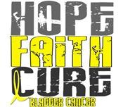 HOPE FAITH CURE Bladder Cancer