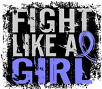 Licensed Fight Like a Girl 31.8 Thyroid Disease Sh