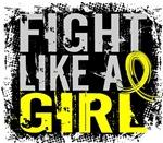 Licensed Fight Like a Girl 31.8 Bladder Cancer Shi