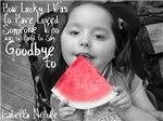 Isabella Watermelon