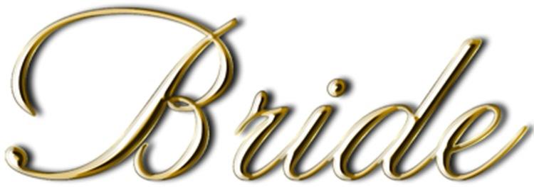 Bride J