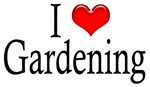 I Heart Gardening