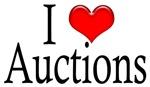 I Heart Auctions