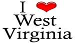 I Heart West Virginia