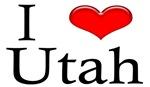 I Heart Utah