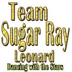 Dancing with the Stars Sugar Ray Leonard