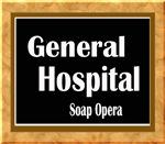General Hospital Soap Opera