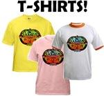 IEP Triumph T-shirts