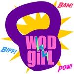 WODGirl - Superhero