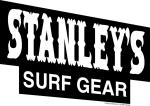 Stanley's Surf Gear Original Logo