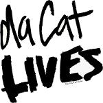 Da Cat LIVES