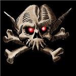 Goblin Skull!