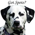 Got Spots?