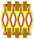 Triangle Glyph 07 V