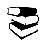 Stack Of Black Books