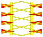 Triangle Glyph 01 H