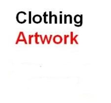 Fine Art Paintings on clothing.