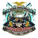 US Navy Seal Skull