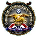 US Navy Seals Eagles