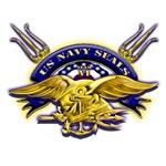 USN Seal Team VI