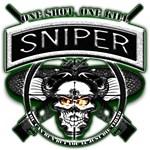 Sniper One Shot, One Kill