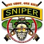 Sniper One Shot-One Kill II