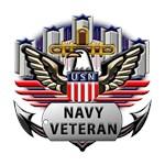 USN Official Navy Veteran
