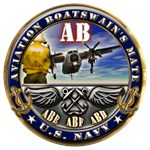 US Navy Aviation Boatswains Mate