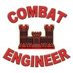 US Army Combat Engineer Brick