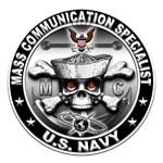 USN Mass Communication Specialist MC