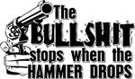 Bullshit Stop