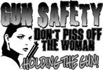 Gun Safety - Don't Piss Off