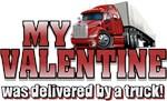 Valentine Delivered