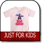 Just for Kids T-Shirts & Gifts