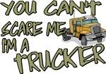 No Fear Trucker