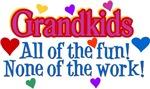 Grandkids - All the fun!