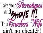 Ain't No Cheater